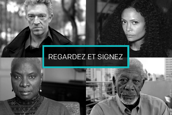 Ebola : Ce qui laisse ces célébrités sans voix vous donnera envie de faire entendre la vôtre