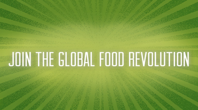 Join the Global Food Revolution